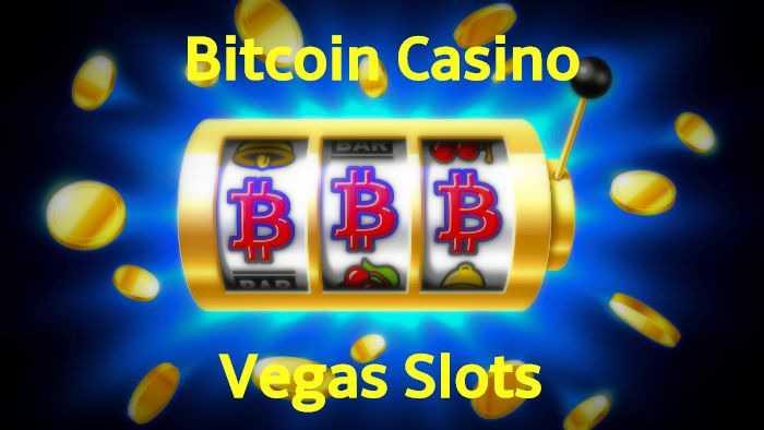 bitcoin slots casino
